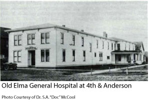 History – Summit Pacific Medical Center