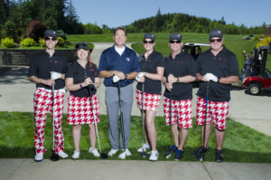 10th Annual Celebrity Golf Tournament @ Salish Cliffs Golf Club | Shelton | Washington | United States