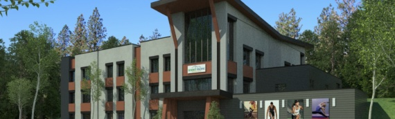 Summit Pacific to Break Ground on Wellness Center Sept. 15