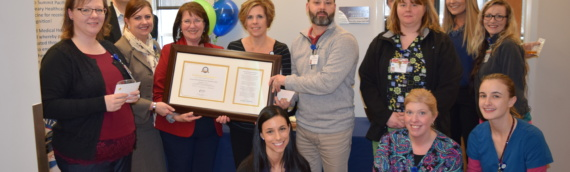 SPMC Clinics Earn National Recognition For Patient-Centered Care