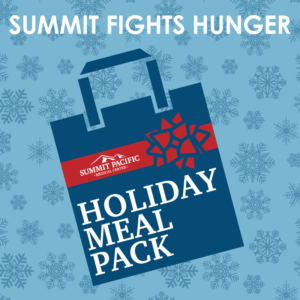 Summit Fights Hunger @ Summit Pacific Medical Center | Elma | Washington | United States