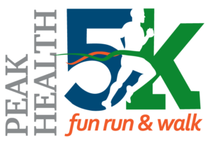 Peak Health 5k @ Summit Pacific Medical Center | Elma | Washington | United States