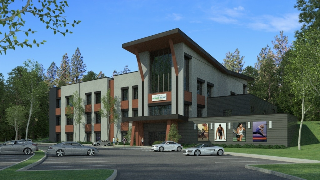 Summit Pacific Wellness Center – Summit Pacific Medical Center