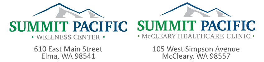 Primary Care Clinics – Summit Pacific Medical Center