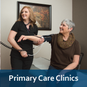 Primary Care Clinics