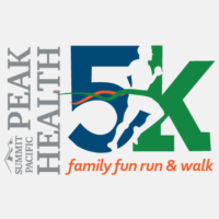 5k Family Fun Run & Walk