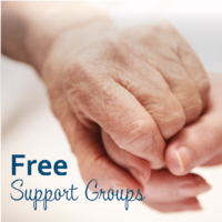 Free Support Groups