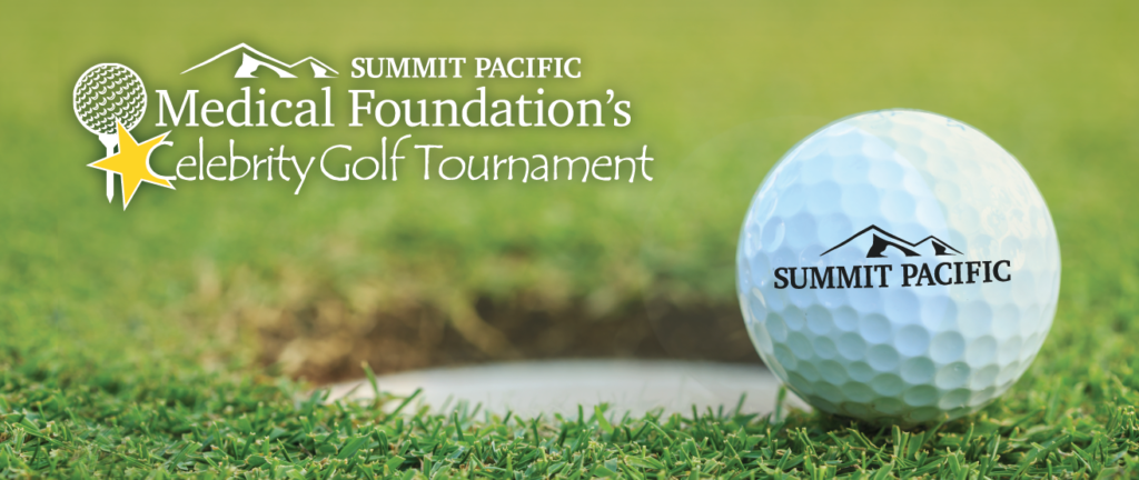 SPMF 13th Annual Celebrity Golf Tournament 2020