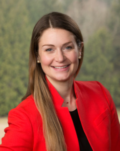 Emily Dillingham, Foundation Director