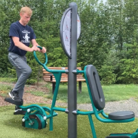 Outdoor Excercise